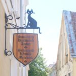 エストニアの世界遺産「タリン旧市街」で見つけた可愛い看板18選!